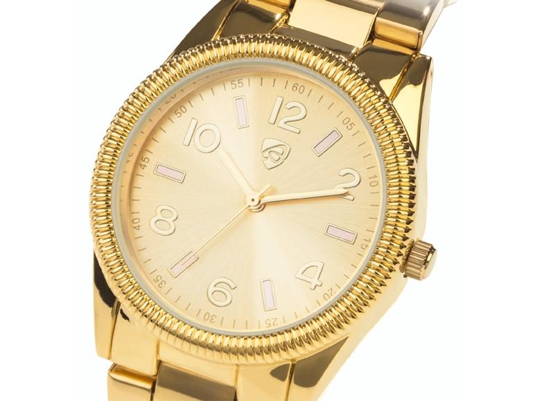 Dámske náramkové hodinky Auriol – Auriol Lidl 61770b9d44