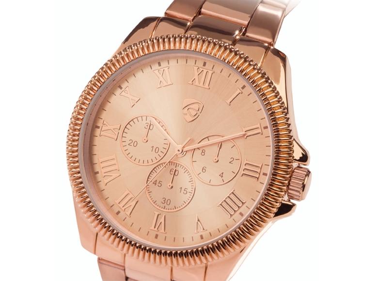 Dámske náramkové hodinky Auriol – Auriol Lidl 83947ff408